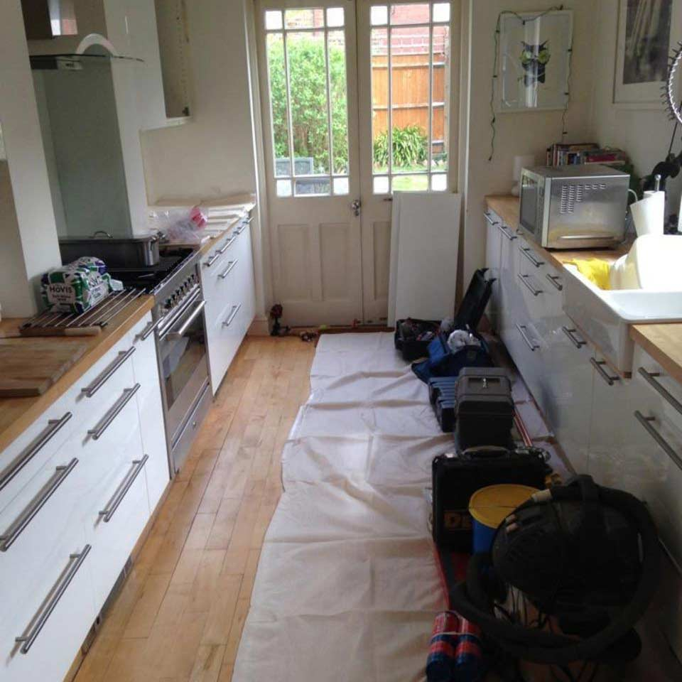 North London leading central heating and plumbing installation specialists